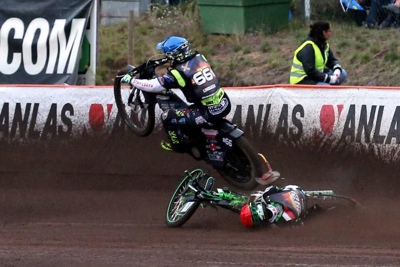 Zwycięstwem Fredrika Lindgrena zakończyła się sobotnia runda FIM Speedway Grand Prix w Malilli. Trzeci był Maciej Janowski.ZOBACZ ZDJĘCIA Z GP SKANDYNAWII