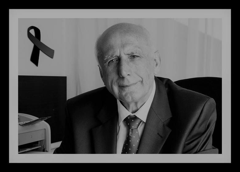 Stanisław Harpula 1941-2018 Wieloletni kanclerz Wyższej Szkoły Informatyki i Zarządzania w Rzeszowie, z uczelnią związany był od początku jej istnienia.