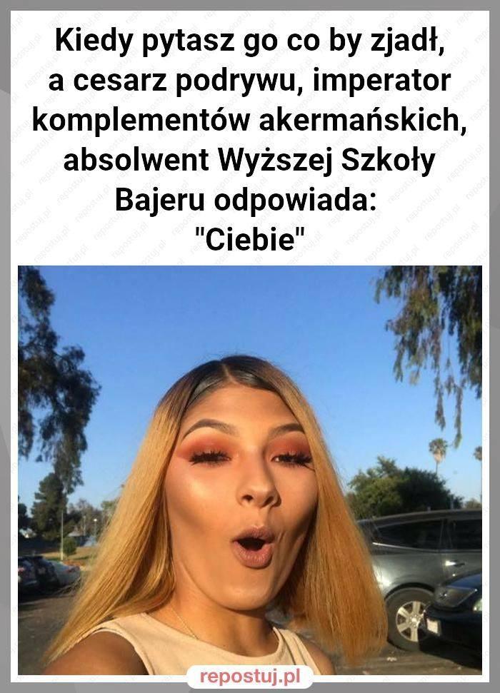 """""""Bolało jak spadałaś z nieba?"""" """"Janusze podrywu"""" w szczytowej formie!"""