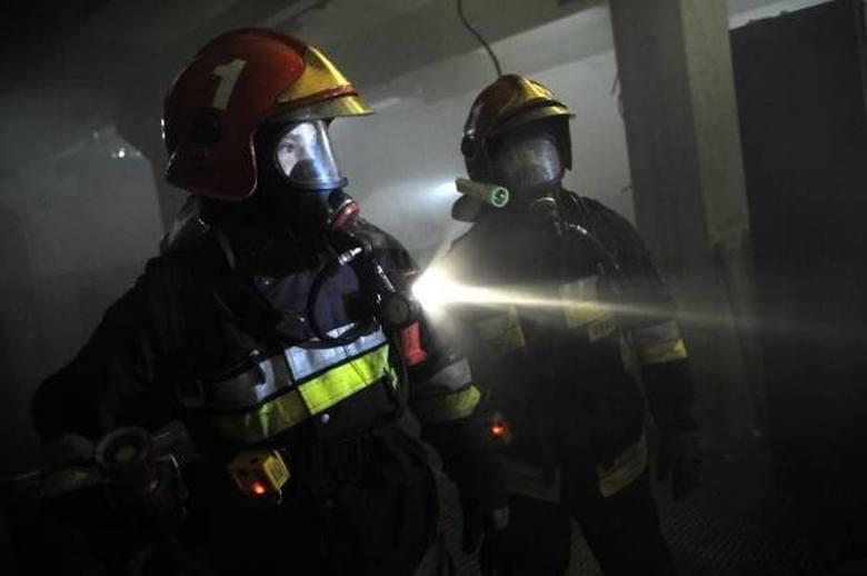 Pożar domu zabrał im wszystko, co mieli