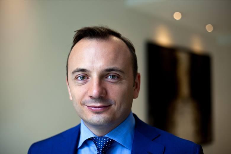 Komitet Łukasza Gibały na jego kampanię wydał 515 tys. złotych