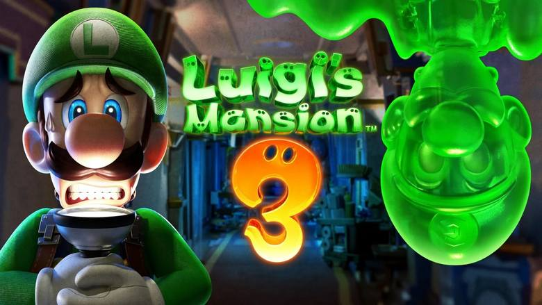 Kolejny tytuł z Nintendo Swich. Przyjemna przygodowo-zręcznościówka z tchórzliwym Luigim w roli głównej. W trzeciej cześci zadaniem graczy będzie rozwiązywanie