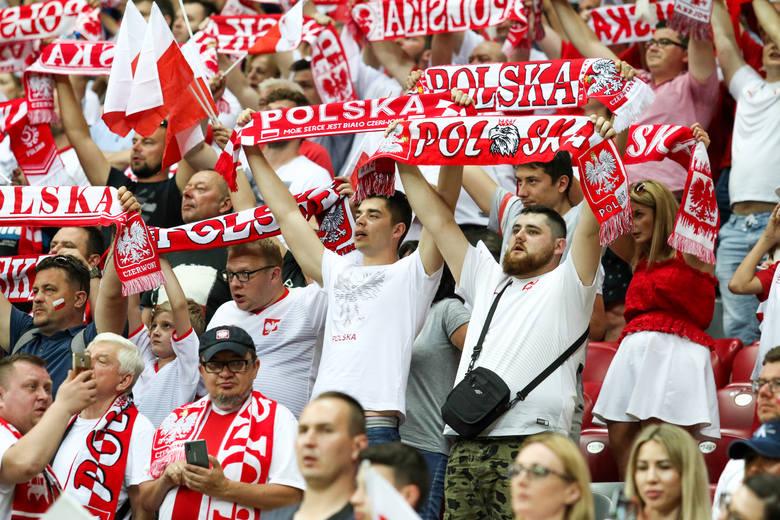 Na PGE Narodowym w Warszawie reprezentacja Polski rozniosła Izrael 4:0 i umocniła się na pozycji lidera grupy G. Nad wiceliderem mamy już pięć punktów
