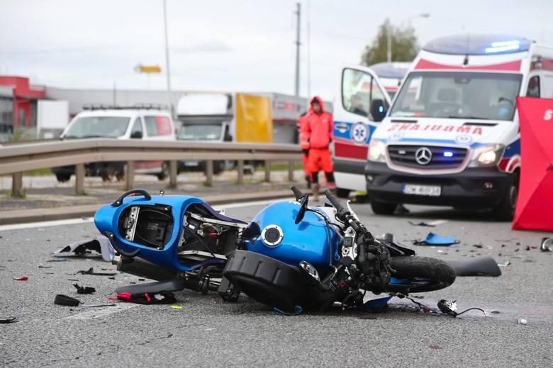 Od początku roku do końca września na Dolnym Śląsku doszło do 1393 wypadków, w których zginęły 154 osoby. W którym powiecie drogi są najbardziej niebezpiecznie?