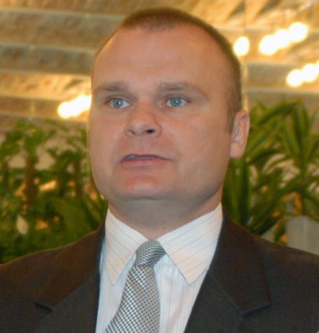 Maciej Grubski w jest wierny marce citroen - w ubiegłym roku kupił sobie dwa nowe.