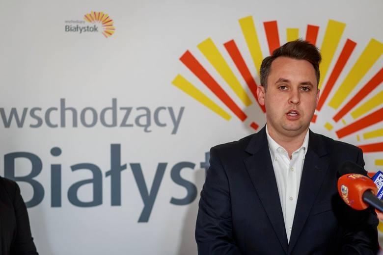 Najwięcej wniosków osiedlowych wpłynęło z Osiedla Centrum - 10. Po 8 zgłoszeń było z Antoniuka i Bojar- mówił wiceprezydent Przemysław Tuchliński.