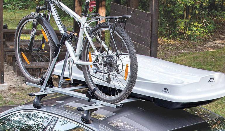 Wakacje w Polsce 2021 – wybierz odpowiednie trasy rowerowe i odpowiedni bagażnik rowerowy