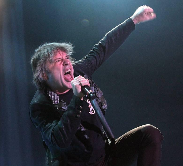 Iron Maiden wystąpi 14 czerwca na Nova Rock Festivalu. 10 dni później, Brytyjczycy zagrają w Poznaniu.