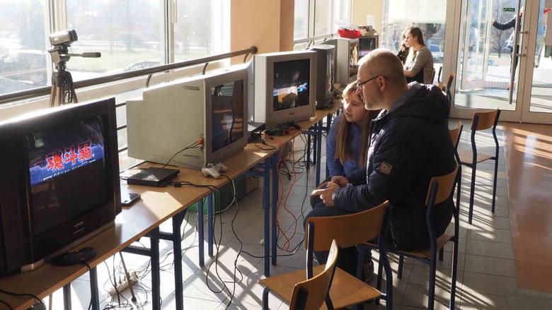 W miniony weekend Politechnikę Koszalińską opanowali miłośnicy dawnych konsol i gier komputerowych, a to wszystko za sprawą, już piątej edycji Retro