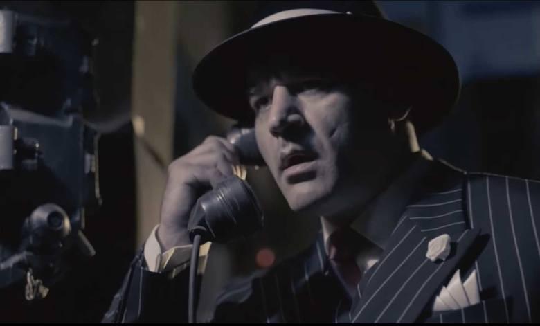 Przemysław Majewski rapuje o alternatywnej wersji historii II wojny światowej [wideo]