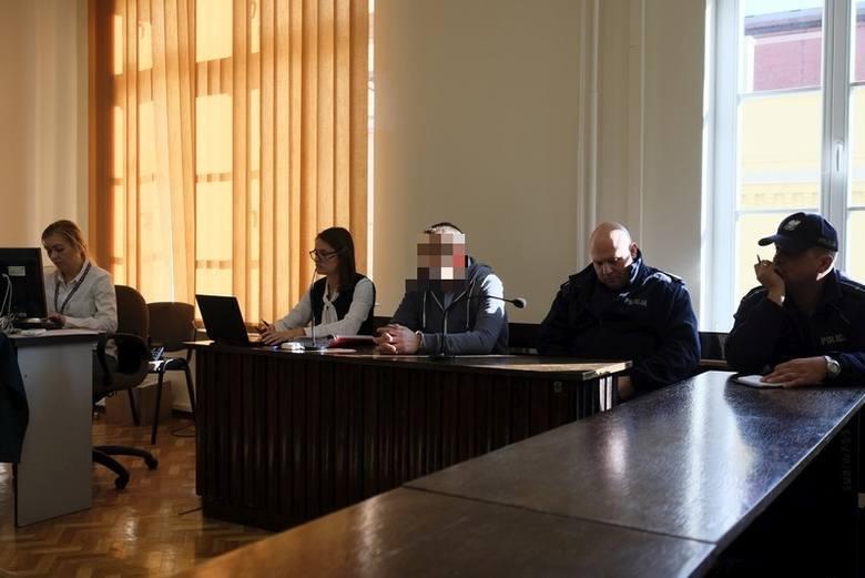Krzysztof przed Sądem Okręgowym w Toruniu: Nie chciałem rozwodu...