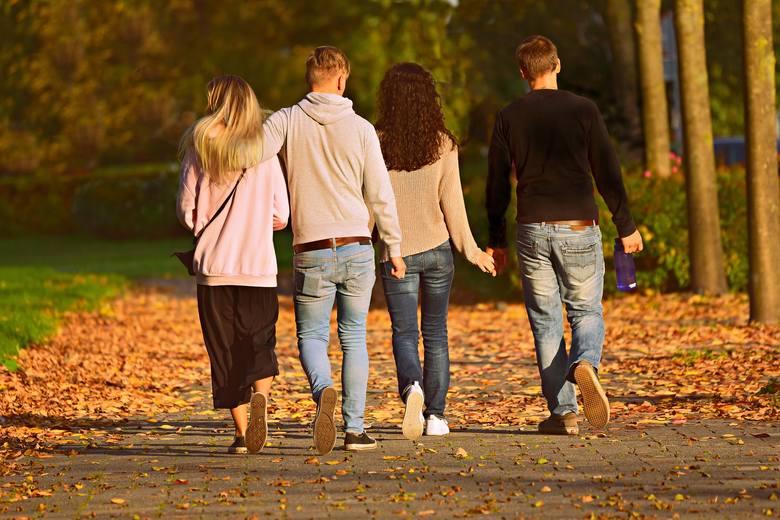 Chodzenie jest najbardziej uniwersalną formą aktywności, przeznaczoną dla wszystkich i dostępną w praktycznie każdych warunkach – nawet w pomieszczeniach,