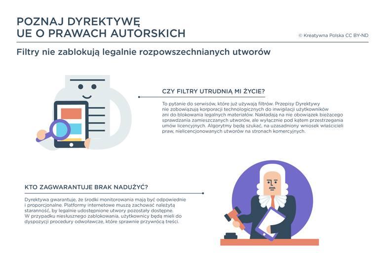 Coraz bliżej do ochrony praw wydawców i dziennikarzy. Platformy internetowe winny płacić za wykorzystywanie treści innych twórców