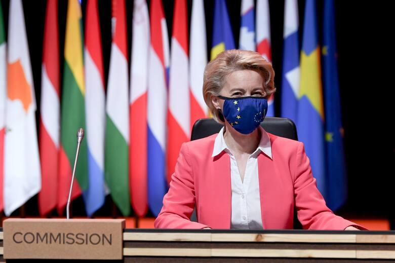 Komisji Europejskiej nie spodobała się uchwała sejmiku z maja 2019 roku ws. LGBT. Z tego powodu urzędnicy straszą Podkarpacie odebraniem funduszy