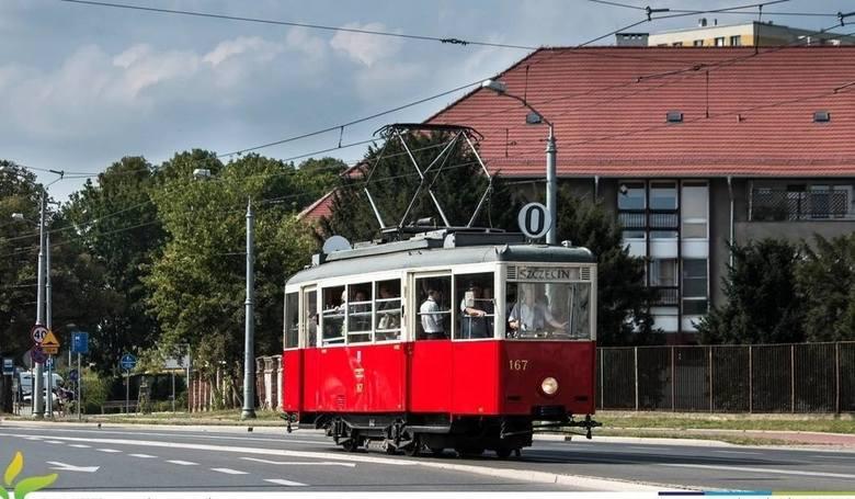 Szczecin: Historyczny tramwaj turystyczny na nowej trasie. Już w niedzielę! Zobaczcie rozkład