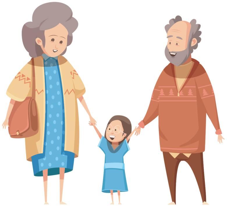 Wakacje dziadków i wnuczków. Zobacz, jak seniorzy i juniorzy mogą wspólnie spędzić wakacje w regionie