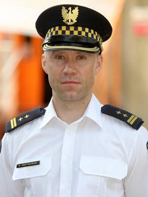 Komendant straży miejskiej traci stanowisko! Tak zadecydowała Hanna Zdanowska