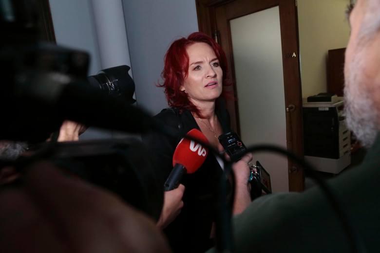 Bernadeta Krynicka uważa, że to Białystok załatwił Łomży szpital jednoimienny