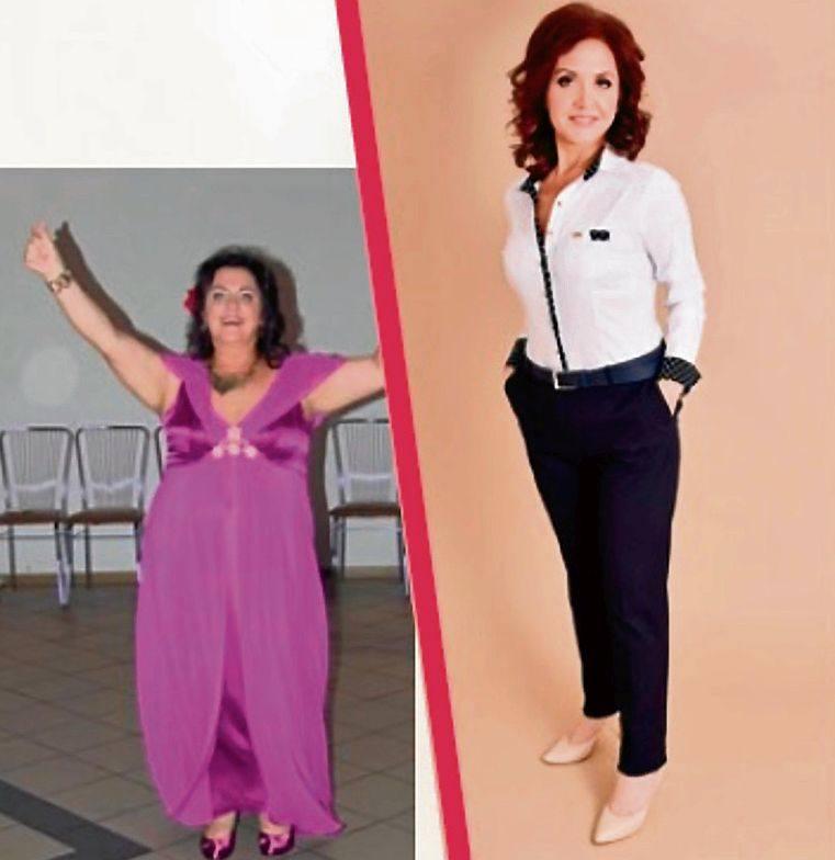Monika Honory schudła 40 kg. Dzięki zupom
