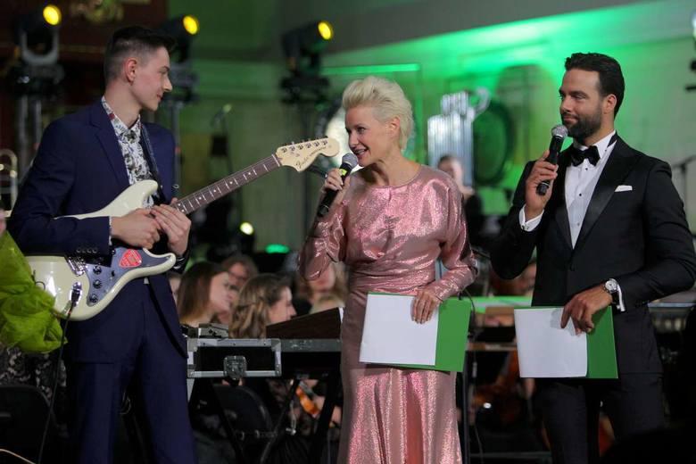 W sobotę w poznańskiej Auli UAM odbyła sie XIV Gala Fundacji Mam Marzenie, która w ciągu 15 lat działalności pomogła spełnić marzenia 8 tysięcy chorych