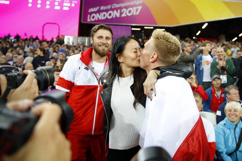 !!! zdjecia nie moga byc uzywane do tworzenia obrazow ruchomych nie moga byc rowniez ich czescia, zdjecia nie moga byc uzyte do celow komerycjnych w tym reklam itp!!! <br /> 08.08.2017 londyn, <br /> queen elizabeth olympic park, stadion,  iaaf world championships in athletics,  <br />...