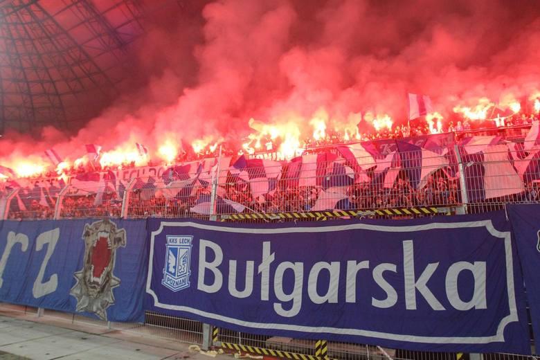 Frekwencja w Ekstraklasie po 18. kolejce: Gdzie przychodzi najwięcej kibiców?