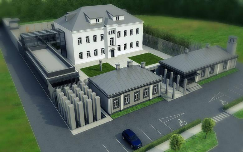 Jest przetarg na budowę Muzeum Żołnierzy Wyklętych [ZDJĘCIA]