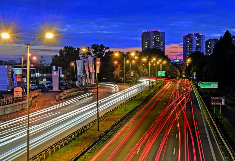 Smart city - piękna idea miasta przyjaznego dla każdego mieszkańca