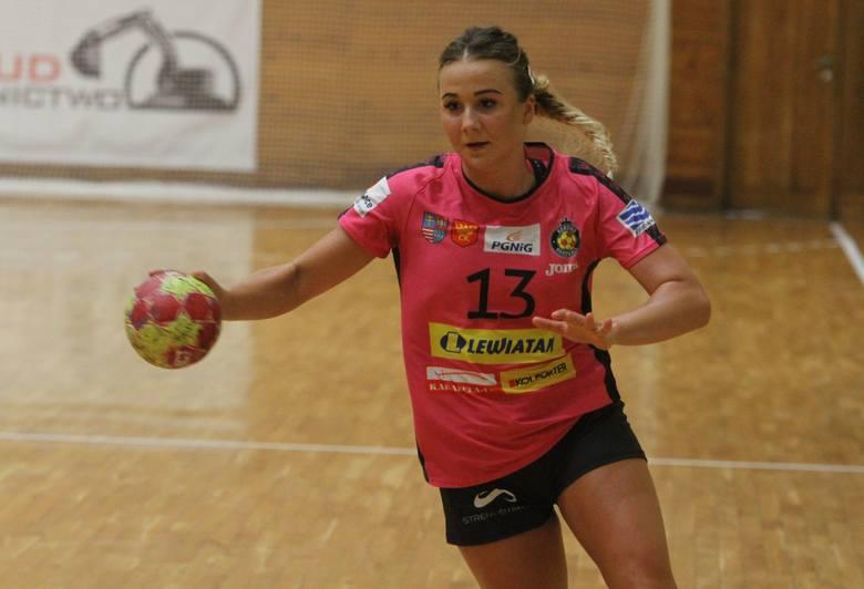 Piłkarki ręczne Korony Handball Kielce czwarte na turnieju w Czechach. Na koniec wysoka wygrana