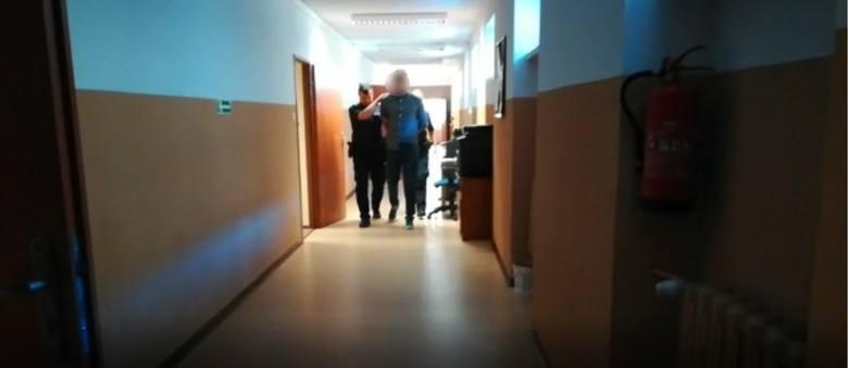 Instruktor tańca Paweł K. był zatrzymywany dwa razy. Nie jest tymczasowo aresztowany