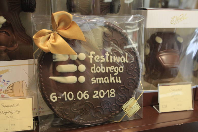 Rozpoczął się 15. Festiwal Dobrego Smaku w Łodzi [PROGRAM]