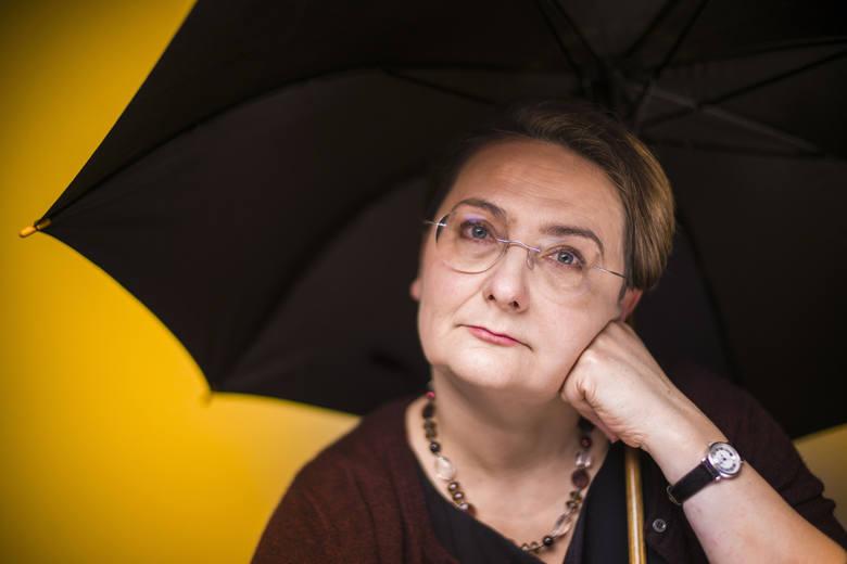 Joanna Jaśkowiak - żona prezydenta Poznania od lat jest aktywną działaczką w sprawach kobiet. Podczas IV Wielkopolskiego Kongresu Kobiet posłuchać jej