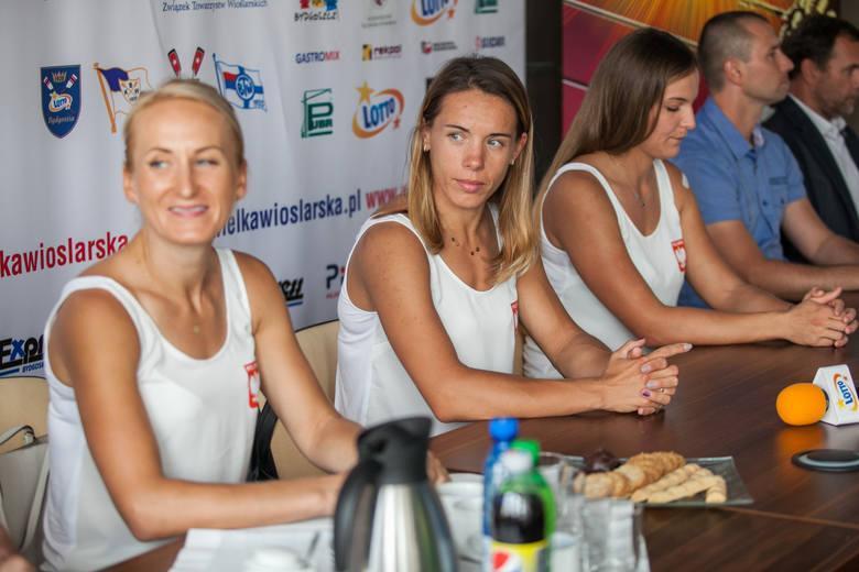 Mistrzyni olimpijska w wioślarstwie, Natalia Madaj-Smolińska już po raz trzeci wystartuje w Lubońskim Biegu Niepodległości