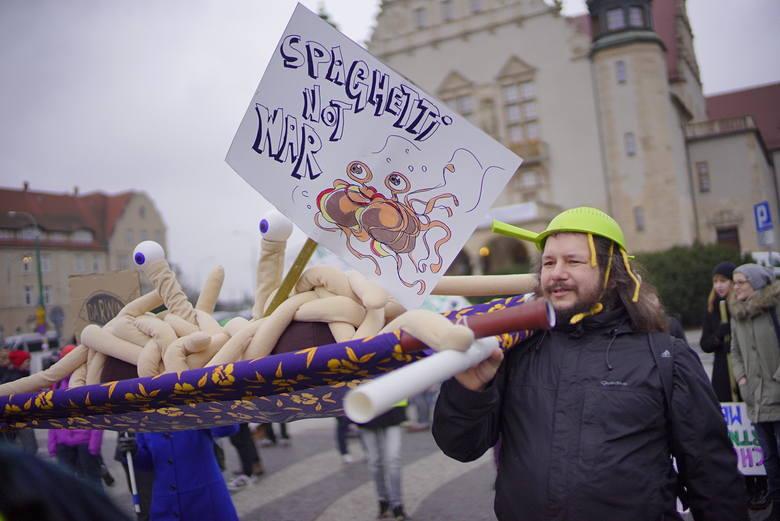 Przez Poznań przeszedł Marsz Równości [ZDJĘCIA]