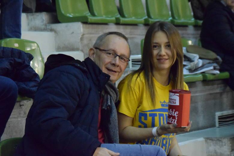 Byłeś na meczu PGE VIVE Kielce - Sandra Spa Pogoń Szczecin? Znajdź się na zdjęciach! (GALERIA)