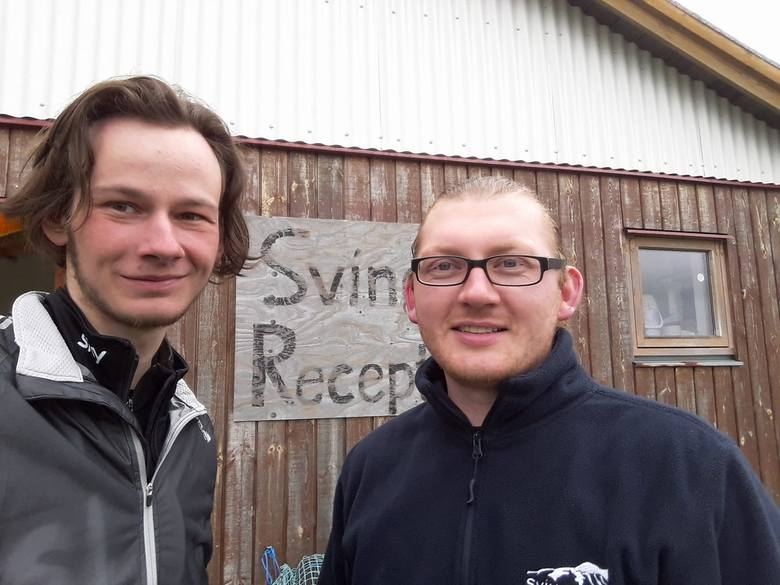 Kamil i Sven - Anioł