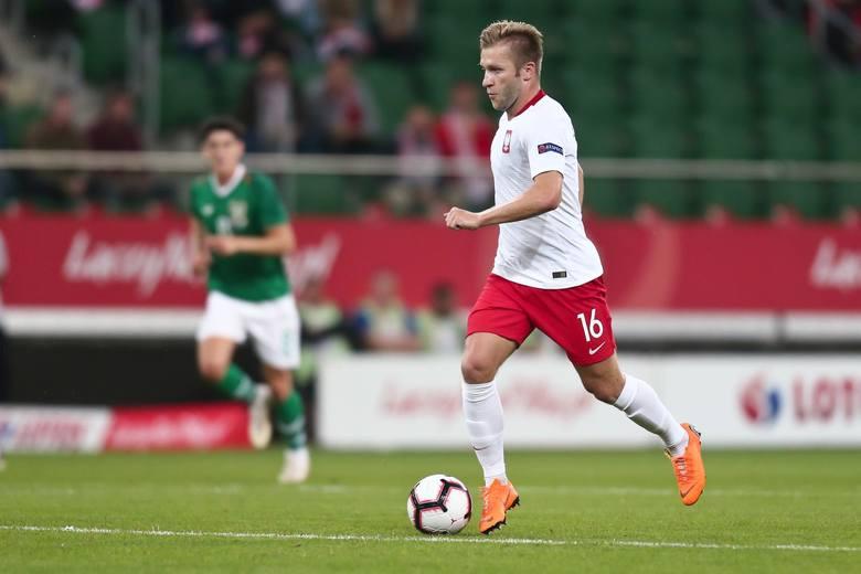 O możliwości przyjścia Błaszczykowskiego do Lechii mówiło się, kiedy trenerem był jego wujek, Jerzy Brzęczek. To jednak było za wcześnie, aby reprezentant