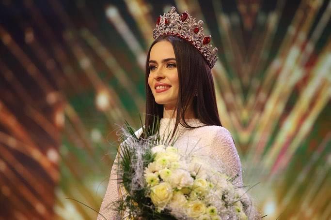 Anna-Maria Jaromin z Katowic została Miss Polski 2020. Koronę otrzymała w trakcie gali finałowej konkursu, który odbył się 17 stycznia w Warszawie.Zobacz