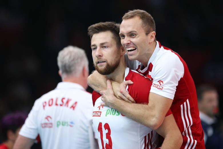 Siatkarska reprezentacja Polski zdobyła brązowy krążek mistrzostw Europy. W decydującym meczu wygrała z Francją 3:0. Zobacz, którzy wybrańcy Vitala Heynena