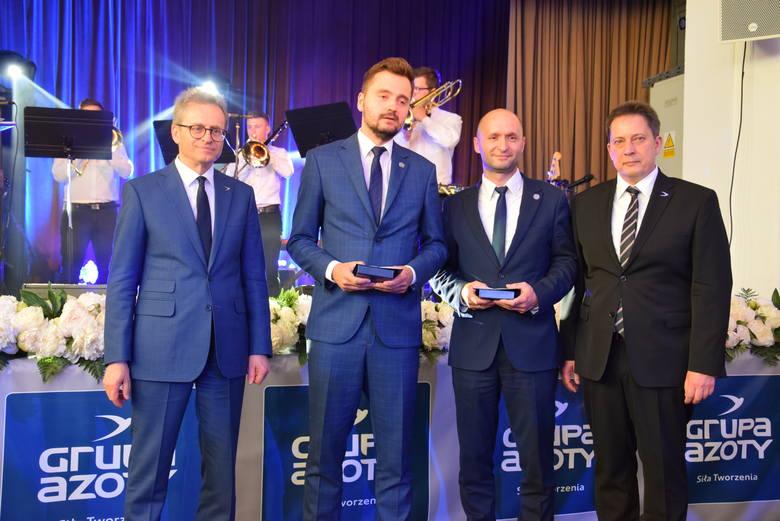 Uroczysta gala, podczas której zostały wręczone odznaczenia państwowe i firmowe, rozpoczęła w piątek Dni Chemika 2019 w Kędzierzynie-Koźlu. W sobotę