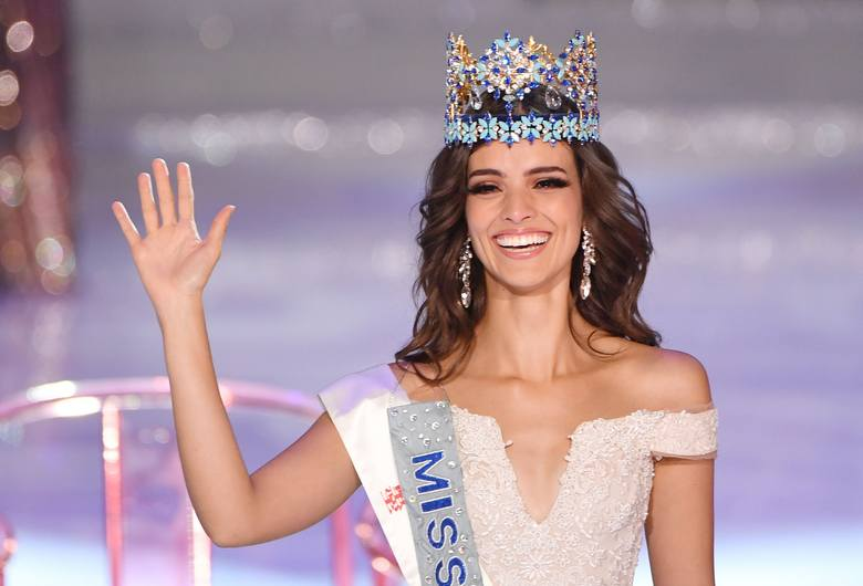 Vanessa Ponce De León - MISS WORLD 2018 - Official Thread 5c0bd3afbcae7_p
