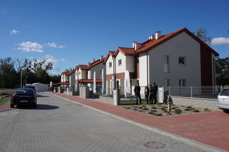 W październiku wręczono klucze do 20 mieszkań wybudowanych przez PTBS na Strzeszynie