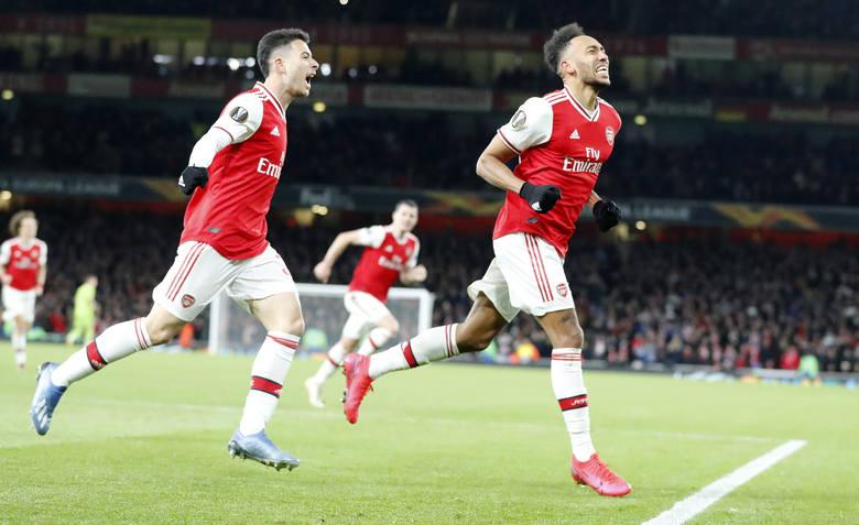 Gabończyk od dawna jest najlepszym strzelcem Arsenalu. Od listopada zakłada nawet opaskę kapitańską. Trzeba jednak zauważyć, że w tym sezonie często