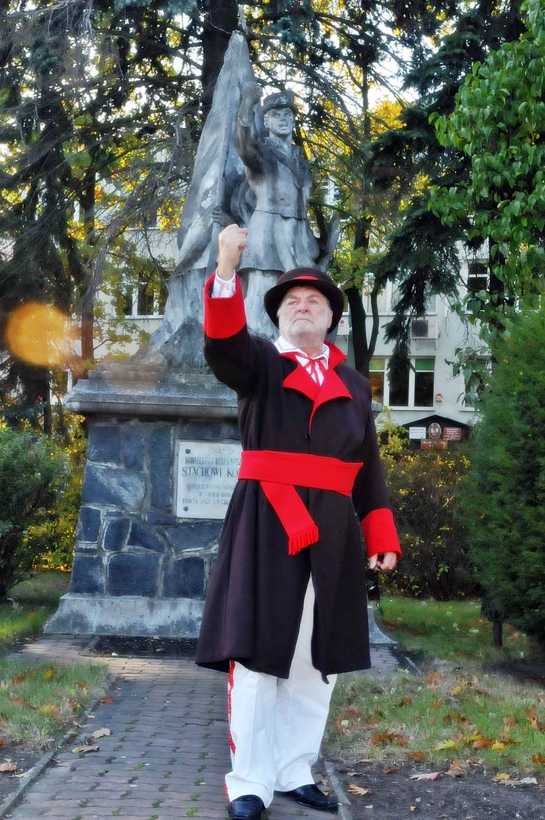 Gabor Lörinczy: Mój ojciec, Węgier, modlił się nawet trzy razy dziennie