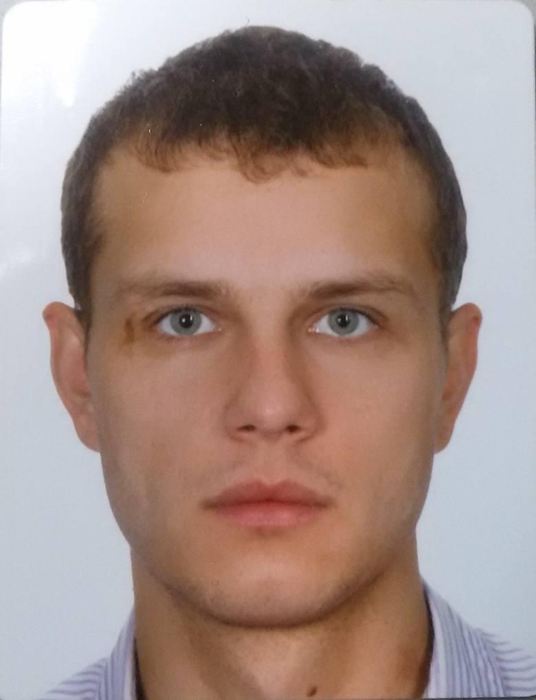 Poszukiwany Jacek Jabłoński [ZDJĘCIA]