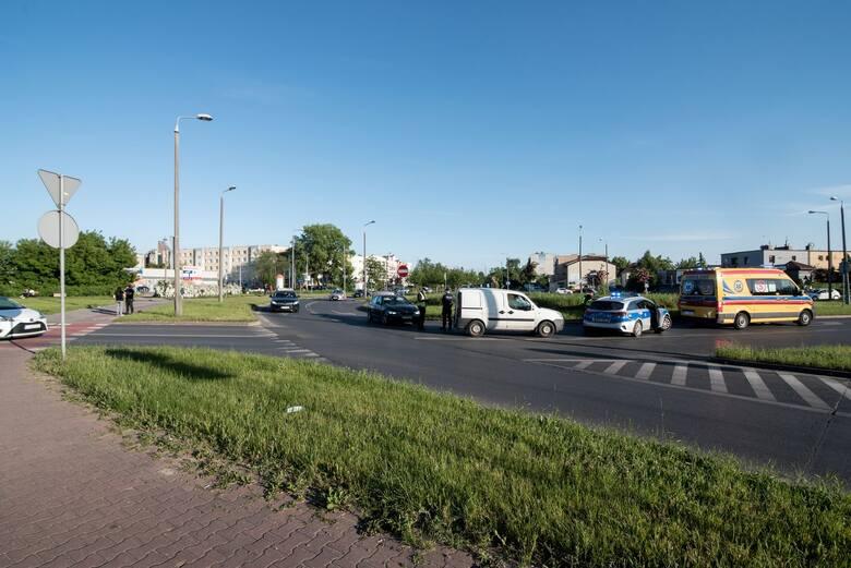 Według danych policji w tym roku na rondzie Czadcy doszło już do pięciu kolizji i jednego wypadku. Jego konsekwencje były niestety tragiczne