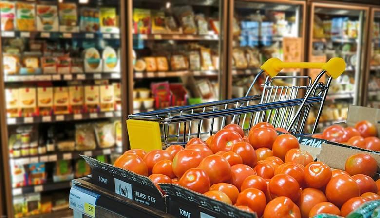 Ceny żywności znowu uderzyły po kieszeni
