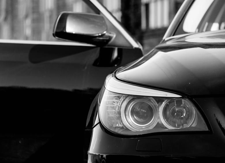 BMW serii 5 - 12 471 samochodów