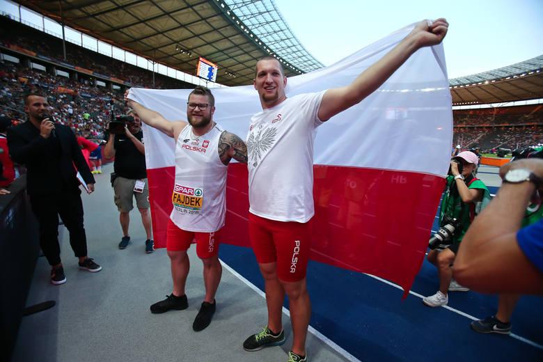 Mistrzostwa świata w lekkoatletyce 2019. Fajdek złoty, Nowicki jak lucky loser