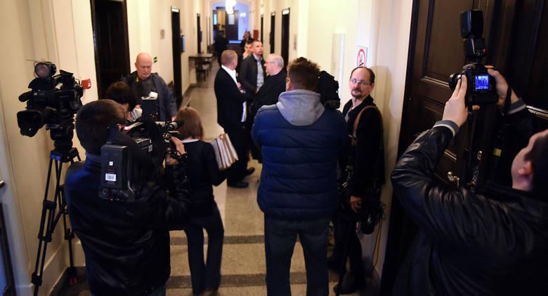 Zapadł wyrok w sprawie zabójstwa Piotra Karpowicza